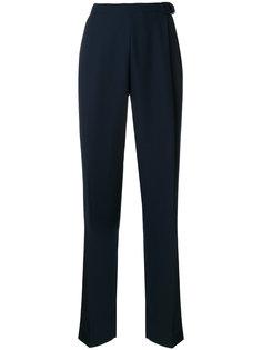 прямые брюки  Carven