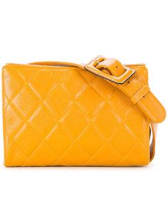 стеганая сумка на пояс  Chanel Vintage