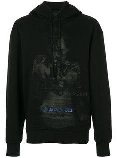 graphic printed sweatshirt Juun.J