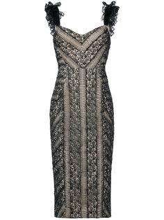 платье Lou Lou Rebecca Vallance
