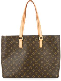 сумка на плечо Luco с монограммой Louis Vuitton Vintage