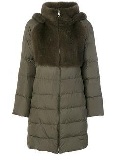 дутое пальто  Manzoni 24