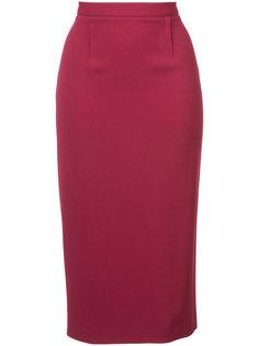 юбка Arreton с высокой талией Roland Mouret