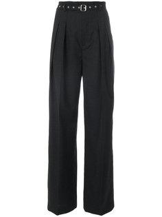 широкие брюки со складками  Iro