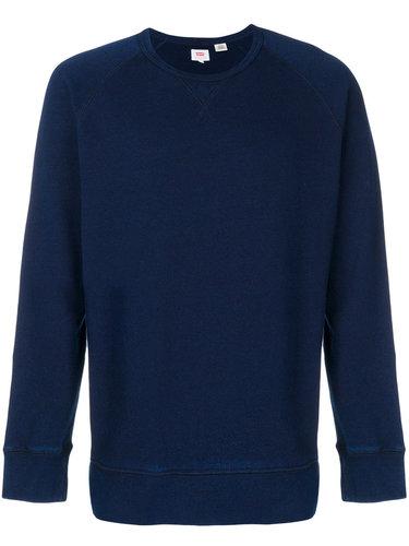 crew neck sweatshirt Levi's