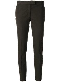 узкие брюки Joseph
