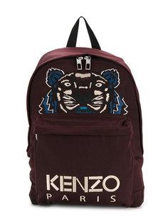 большой рюкзак Tiger  Kenzo