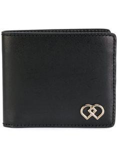 классический бумажник Dsquared2