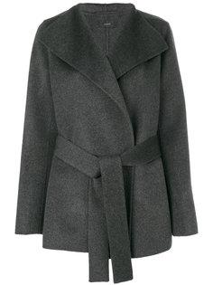 пиджак с запахом Joseph