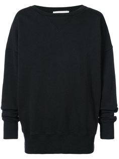 свитер с принтом Faith Connexion