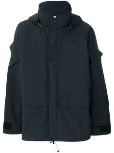 приталенное пальто Junya Watanabe Comme Des Garçons Man