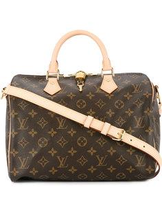 сумка Speedy 30 Bandouliere Louis Vuitton Vintage