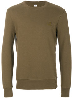 crew neck sweatshirt CP Company