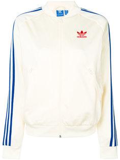 куртка с отделкой SST Adidas Originals