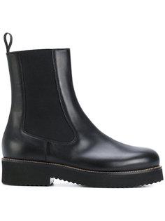slip-on boots LAutre Chose