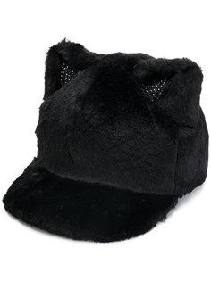 кепка с кошачьими ушками Ca4la