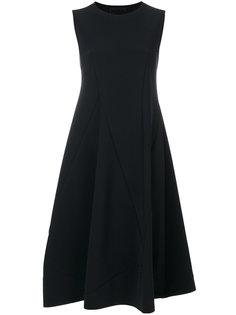 flared dress Paskal