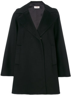 широкое пальто  Alberto Biani