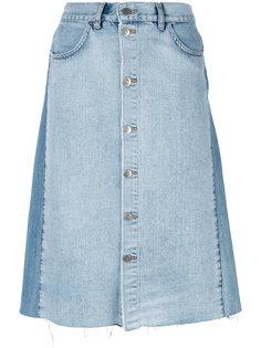 юбка Park Mih Jeans