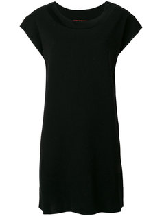 T-shirt dress Max Mara Studio