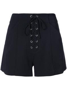 короткие шорты A.L.C.