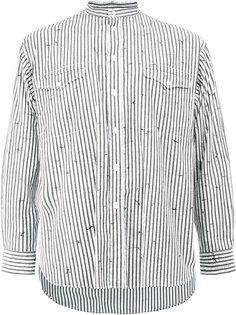рубашка в полоску 08Sircus