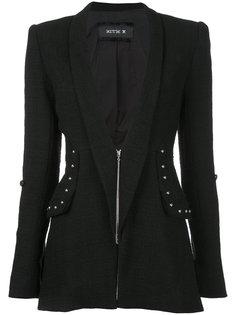 куртка Rights на молнии  Kitx