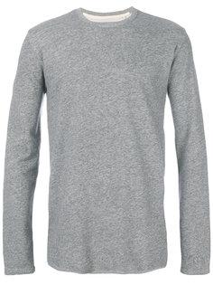 Terry sweatshirt Edwin