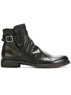 ботинки с ремешком Officine Creative