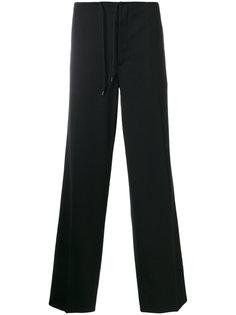 брюки на завязке Maison Margiela
