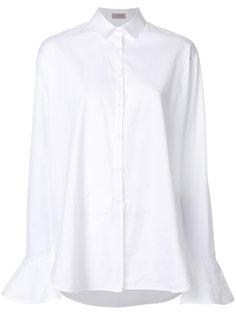 рубашка с рукавами клеш  MRZ