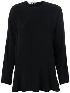блузка с длинными рукавами Cady Stella McCartney