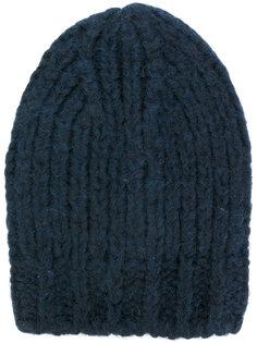 трикотажная шапка Roberto Collina