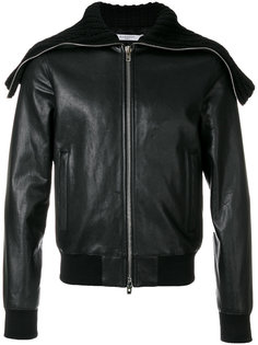 куртка на молнии Givenchy