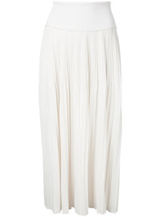 Movement pleat skirt Kitx