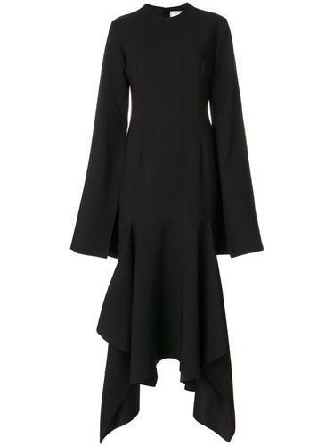 платье с рукавами клеш 'Dominique' Solace