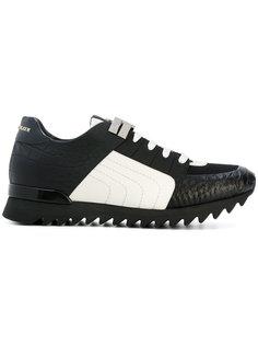 кроссовки на шнуровке Philipp Plein