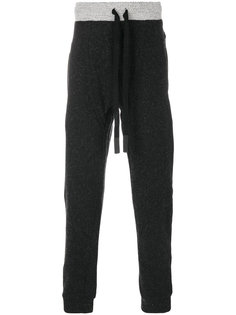 спортивные брюки на завязке Lost & Found Ria Dunn