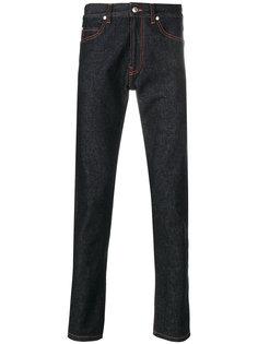 брюки прямого кроя Paura
