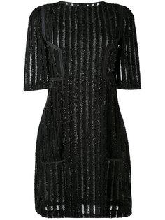 платье Moab Talbot Runhof