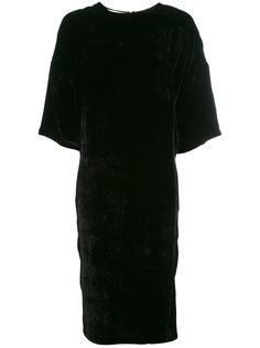 платье-футболка длины миди A.F.Vandevorst