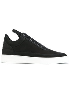 кеды Low Top Ghost Filling Pieces