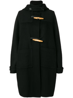 oversized duffle coat Marni