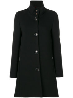 однобортное пальто  Rrd