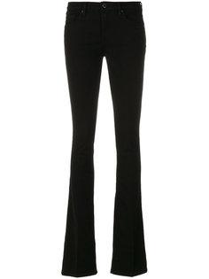 строгие брюки клеш  Victoria Victoria Beckham
