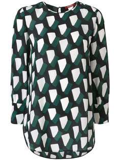 printed top Max Mara Studio