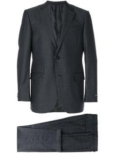 классический костюм Ermenegildo Zegna