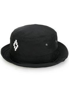 шляпа-ведро Starter Cruz Marcelo Burlon County Of Milan