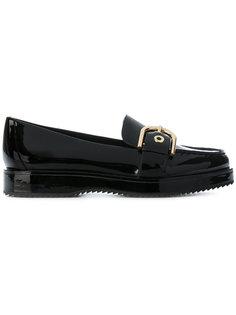 platform loafers  Michael Michael Kors