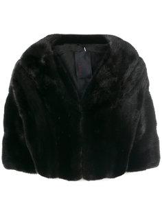 укороченная куртка  Liska